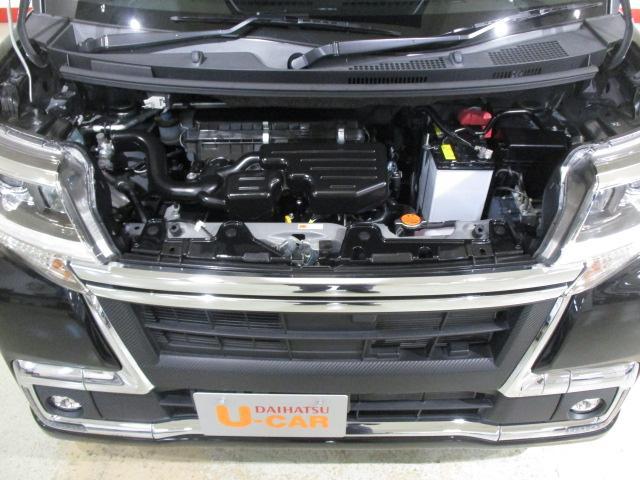 カスタムX トップエディションSAIII スマートアシストIII アイドリングストップ機構 オーディオレス アップグレードパック バックカメラ LEDヘッドライト LEDフォグランプ 両側スライドドア片側電動スライドドア 運転席シートヒーター(3枚目)
