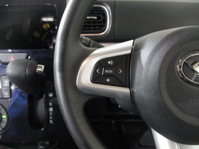 カスタムX トップエディションSAIII スマートアシストIII アイドリングストップ機構 オーディオレス アップグレードパック バックカメラ LEDヘッドライト LEDフォグランプ 両側スライドドア片側電動スライドドア 運転席シートヒーター(5枚目)