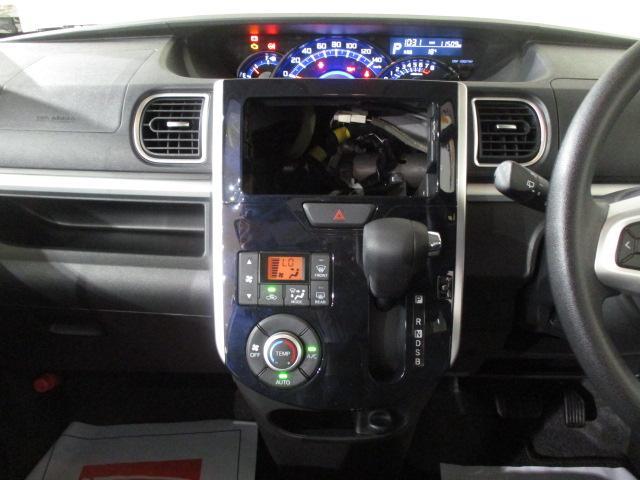 カスタムX トップエディションSAIII スマートアシストIII アイドリングストップ機構 オーディオレス アップグレードパック バックカメラ LEDヘッドライト LEDフォグランプ 両側スライドドア片側電動スライドドア 運転席シートヒーター(7枚目)