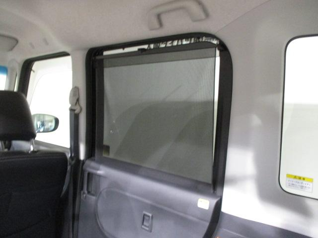 カスタムX トップエディションSAIII スマートアシストIII アイドリングストップ機構 オーディオレス アップグレードパック バックカメラ LEDヘッドライト LEDフォグランプ 両側スライドドア片側電動スライドドア 運転席シートヒーター(13枚目)