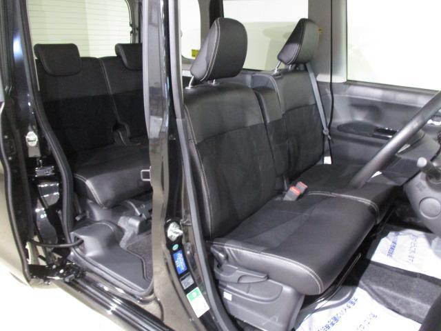 カスタムX トップエディションSAIII スマートアシストIII アイドリングストップ機構 オーディオレス アップグレードパック バックカメラ LEDヘッドライト LEDフォグランプ 両側スライドドア片側電動スライドドア 運転席シートヒーター(38枚目)