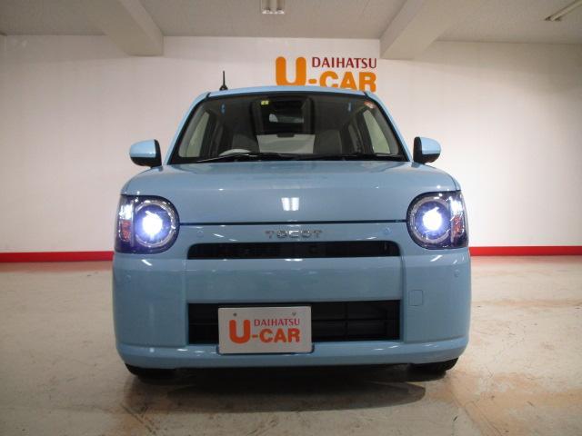 G リミテッド SAIII スマートアシストIII パノラマモニター 前席シートヒーター LEDヘッドライト キーフリーシステム プッシュボタンスタート オートエアコン アイドリングストップ機構 オーディオレス車(3枚目)