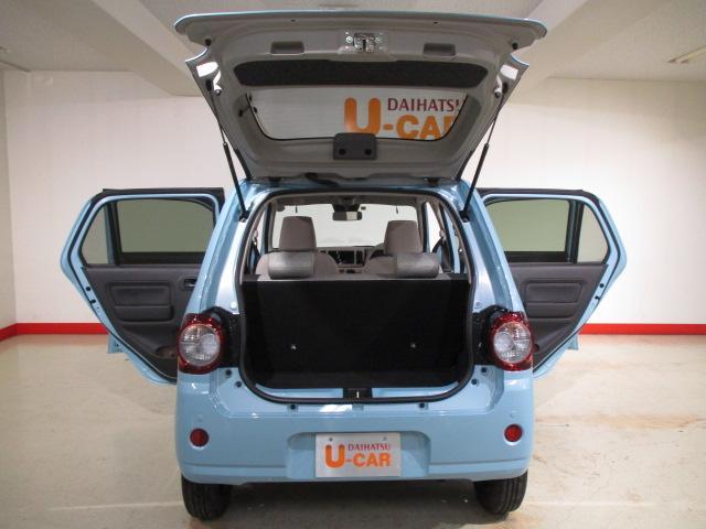 G リミテッド SAIII スマートアシストIII パノラマモニター 前席シートヒーター LEDヘッドライト キーフリーシステム プッシュボタンスタート オートエアコン アイドリングストップ機構 オーディオレス車(10枚目)