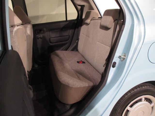 G リミテッド SAIII スマートアシストIII パノラマモニター 前席シートヒーター LEDヘッドライト キーフリーシステム プッシュボタンスタート オートエアコン アイドリングストップ機構 オーディオレス車(13枚目)