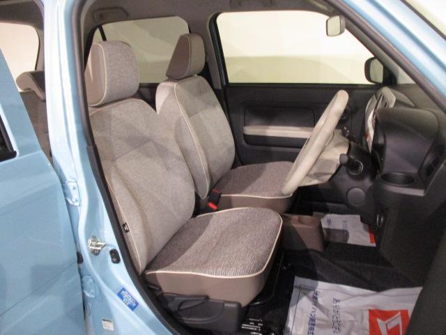 G リミテッド SAIII スマートアシストIII パノラマモニター 前席シートヒーター LEDヘッドライト キーフリーシステム プッシュボタンスタート オートエアコン アイドリングストップ機構 オーディオレス車(14枚目)