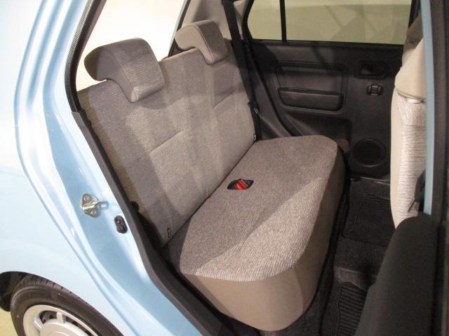 G リミテッド SAIII スマートアシストIII パノラマモニター 前席シートヒーター LEDヘッドライト キーフリーシステム プッシュボタンスタート オートエアコン アイドリングストップ機構 オーディオレス車(15枚目)