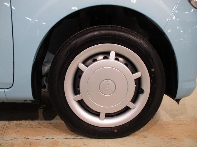 G リミテッド SAIII スマートアシストIII パノラマモニター 前席シートヒーター LEDヘッドライト キーフリーシステム プッシュボタンスタート オートエアコン アイドリングストップ機構 オーディオレス車(16枚目)