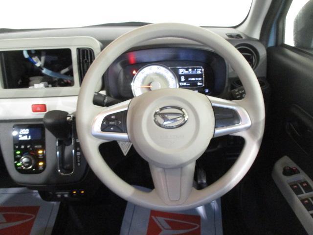 G リミテッド SAIII スマートアシストIII パノラマモニター 前席シートヒーター LEDヘッドライト キーフリーシステム プッシュボタンスタート オートエアコン アイドリングストップ機構 オーディオレス車(18枚目)