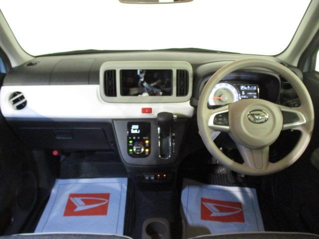G リミテッド SAIII スマートアシストIII パノラマモニター 前席シートヒーター LEDヘッドライト キーフリーシステム プッシュボタンスタート オートエアコン アイドリングストップ機構 オーディオレス車(19枚目)