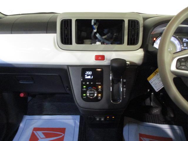 G リミテッド SAIII スマートアシストIII パノラマモニター 前席シートヒーター LEDヘッドライト キーフリーシステム プッシュボタンスタート オートエアコン アイドリングストップ機構 オーディオレス車(20枚目)