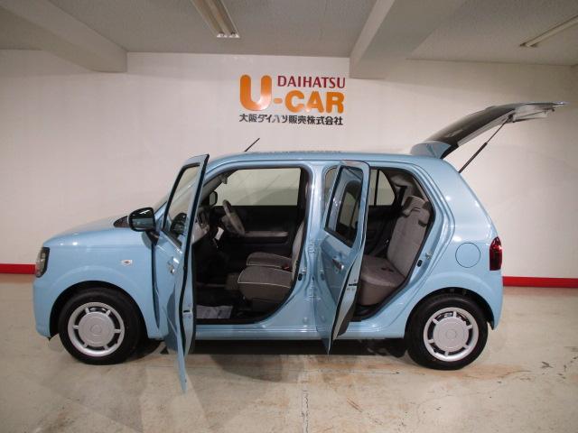G リミテッド SAIII スマートアシストIII パノラマモニター 前席シートヒーター LEDヘッドライト キーフリーシステム プッシュボタンスタート オートエアコン アイドリングストップ機構 オーディオレス車(27枚目)