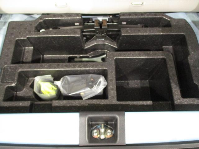 G リミテッド SAIII スマートアシストIII パノラマモニター 前席シートヒーター LEDヘッドライト キーフリーシステム プッシュボタンスタート オートエアコン アイドリングストップ機構 オーディオレス車(35枚目)