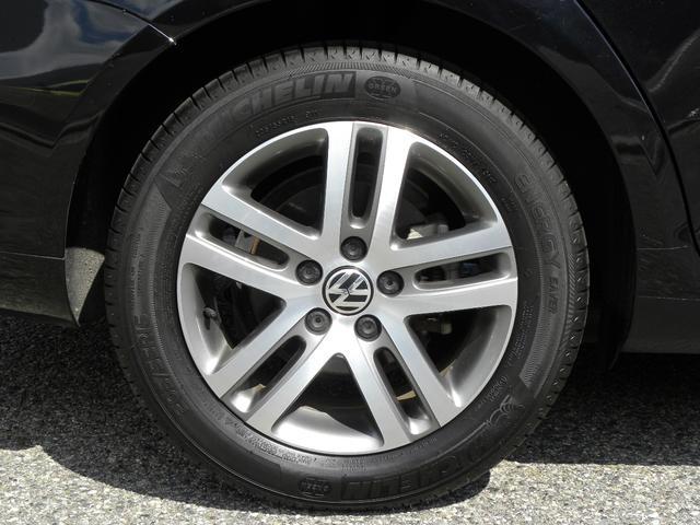 フォルクスワーゲン VW ゴルフヴァリアント TSI コンフォートライン 1オーナー ナビフルセグ 取説
