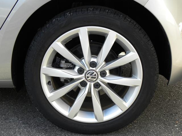 フォルクスワーゲン VW ゴルフ TSIハイラインBMT DCC レーンキープ ナビ地デジ
