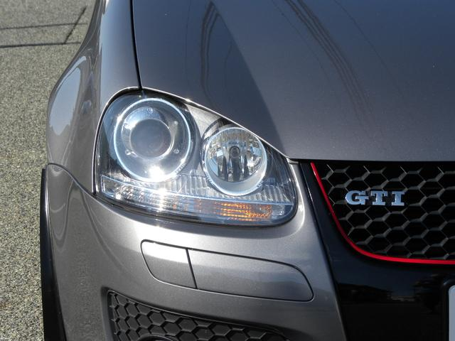 GTI サンルーフ ビルシュタイン車高調 付属品 正規D車(15枚目)