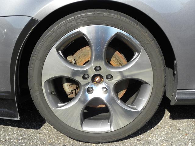 GTI サンルーフ ビルシュタイン車高調 付属品 正規D車(16枚目)
