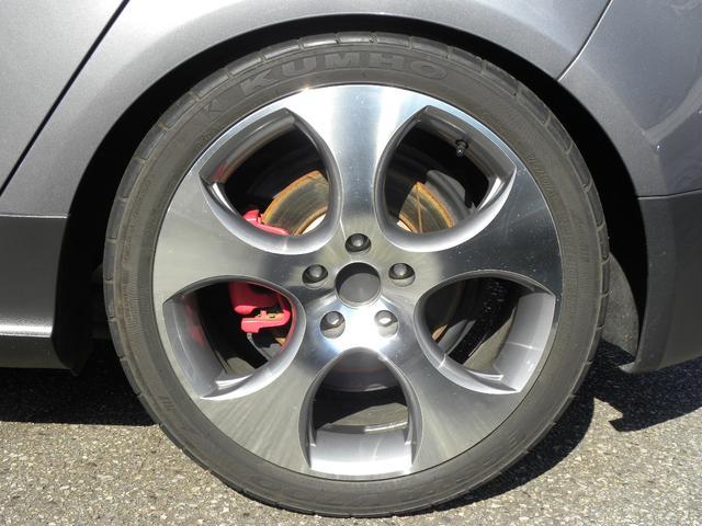GTI サンルーフ ビルシュタイン車高調 付属品 正規D車(17枚目)