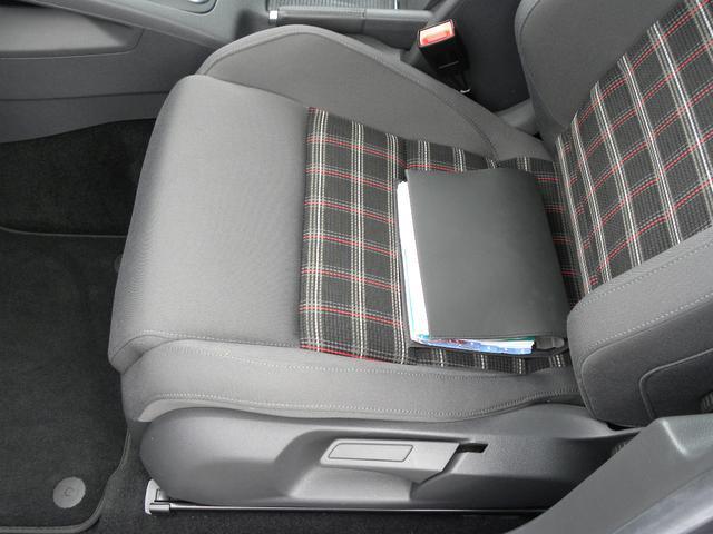GTI サンルーフ ビルシュタイン車高調 付属品 正規D車(24枚目)