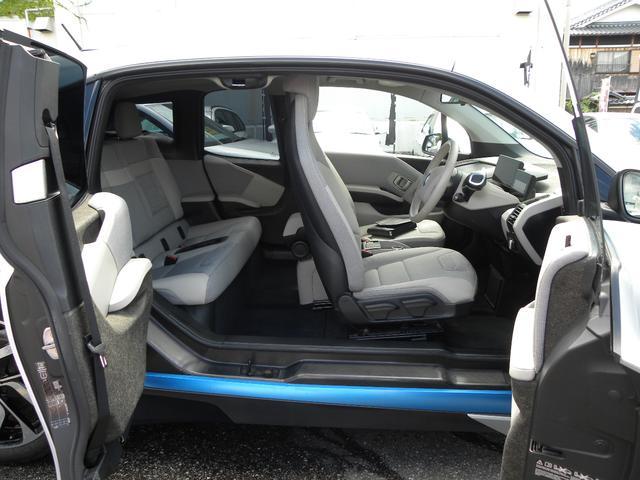 「BMW」「i3」「コンパクトカー」「兵庫県」の中古車4