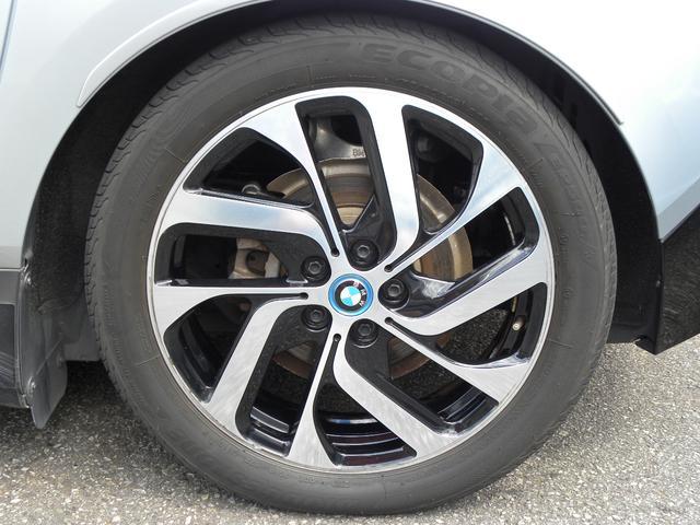 「BMW」「i3」「コンパクトカー」「兵庫県」の中古車16