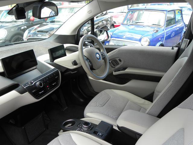 「BMW」「i3」「コンパクトカー」「兵庫県」の中古車19