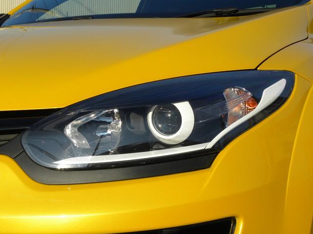 ルノー スポール 273 ファイナルエディション 特別限定車200台 ワンオーナー 有償カラージョンシリウスM 純正レカロシート ブレンボキャリパー HDDナビフルセグTV バックカメラ パークセンサー クルーズコントロール 取説付属品スペアキー(21枚目)