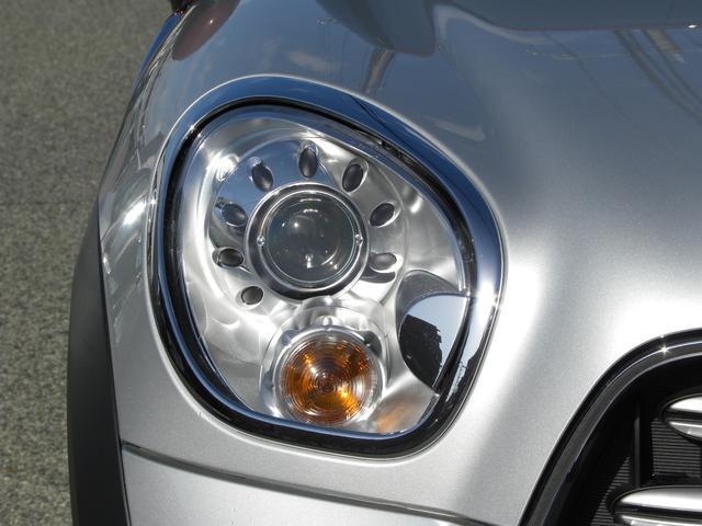 クーパーD クロスオーバー 特別仕様車 ワンオーナー KW車高調V2 キセノンヘッドライト クルーズコントロール 純正18インチ SDナビ地デジフルセグ ETC 正規ディーラー車 取説保証書 付属品 スペアキー 3ヶ月安心保証(13枚目)