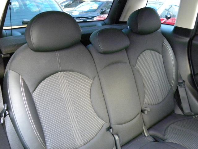 クーパーD クロスオーバー 特別仕様車 ワンオーナー KW車高調V2 キセノンヘッドライト クルーズコントロール 純正18インチ SDナビ地デジフルセグ ETC 正規ディーラー車 取説保証書 付属品 スペアキー 3ヶ月安心保証(24枚目)