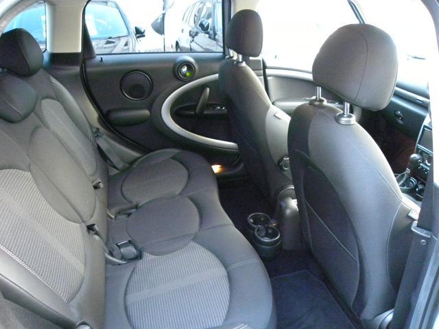 クーパーD クロスオーバー 特別仕様車 ワンオーナー KW車高調V2 キセノンヘッドライト クルーズコントロール 純正18インチ SDナビ地デジフルセグ ETC 正規ディーラー車 取説保証書 付属品 スペアキー 3ヶ月安心保証(26枚目)