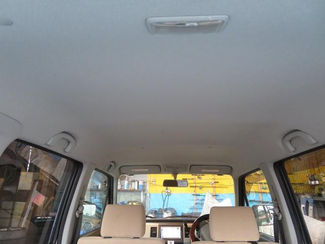 FX Tベルトチェーン 電格ミラー ABS CD キーレス(17枚目)