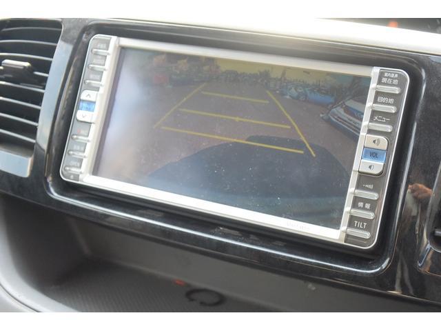 トヨタ ヴォクシー X Gエディション HDDナビ Bカメラ キーレス 社外AW