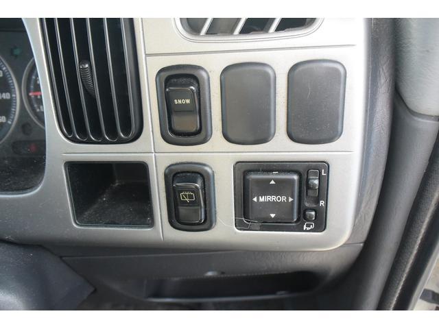 トヨタ スパーキー X キーレス 両側スライドドア 純正アルミ CD