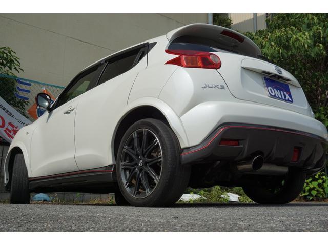 「日産」「ジューク」「SUV・クロカン」「京都府」の中古車7