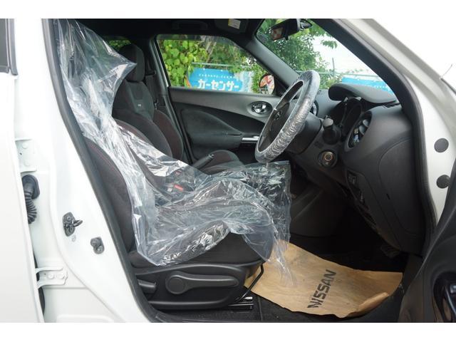 「日産」「ジューク」「SUV・クロカン」「京都府」の中古車8