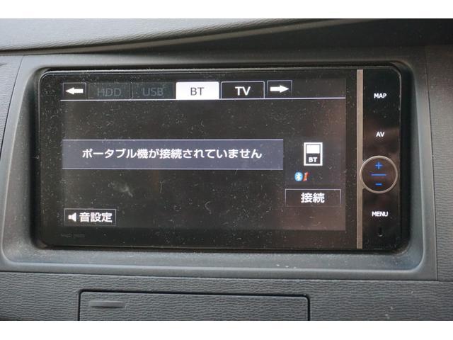 プラタナ Vセレクションホワイトインテリアパッケージ HDDフルセグ両パワ空気清浄後席モニター(20枚目)