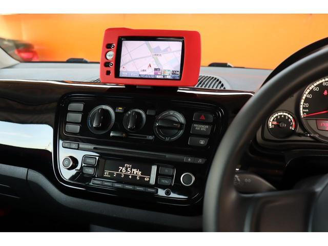 ・衝突軽減ブレーキ・純正ポータブルナビ・ワンセグTV・ETC・純正CD・ユピテル製ドライブレコーダー・純正フロアマット