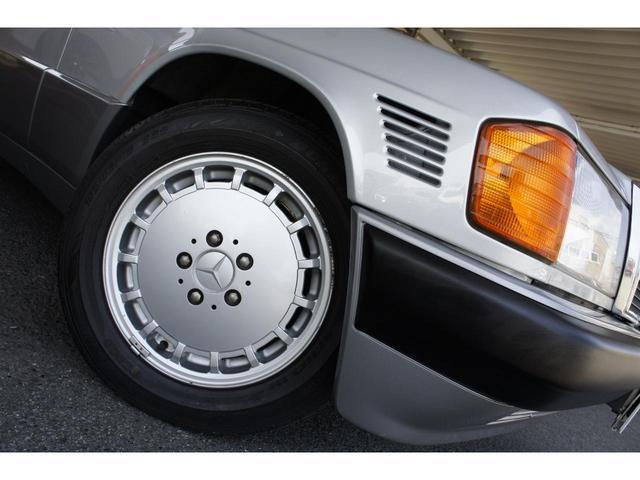 ・左H・ディーラー車・フルオリジナル・ディーゼルターボ・純正15インチAW・純正カセットデッキ・ウッドコンビハンドル・ウッドパネル