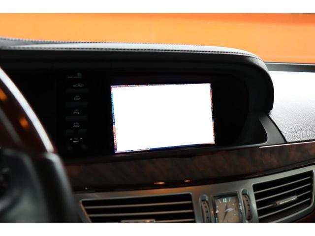・左ハンドル・黒革Pシート・シートヒーター・HDDナビ・社外フルセグTV・ETC・Bカメラ・キセノンライト・クルーズコントロール・サンルーフ・スマートキー・前後ソナー・AMG19インチAW