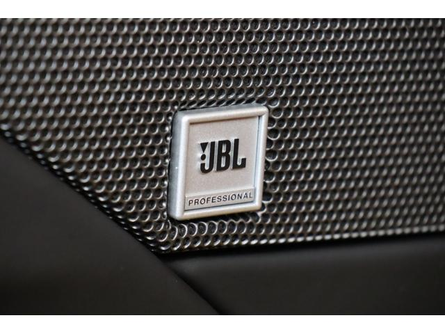 ・JBLサウンド
