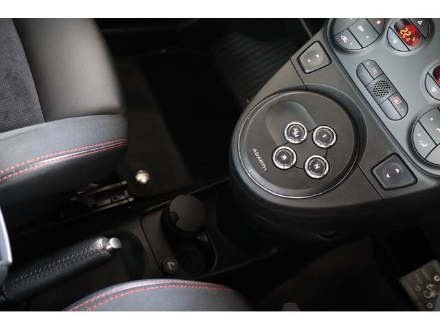 「アバルト」「 アバルト595」「コンパクトカー」「奈良県」の中古車16