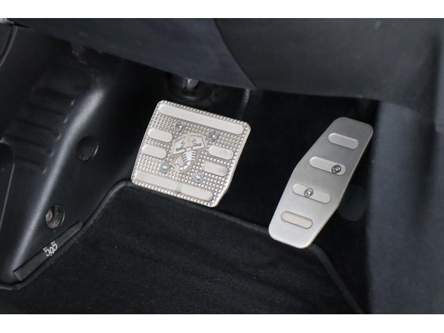 「アバルト」「 アバルト595」「コンパクトカー」「奈良県」の中古車25