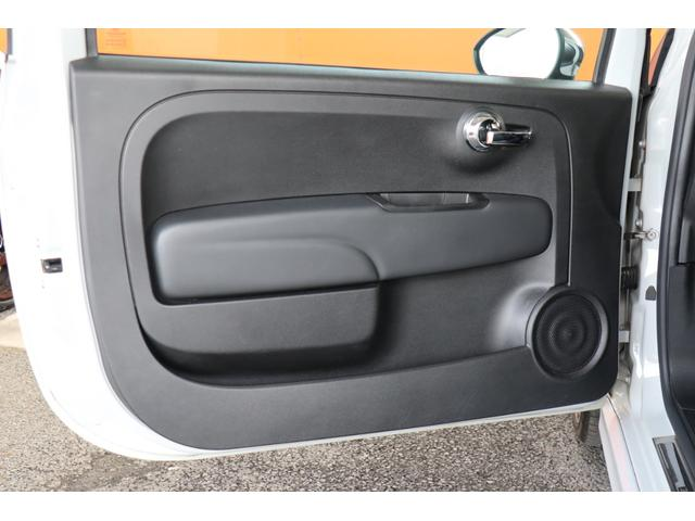 「アバルト」「 アバルト595」「コンパクトカー」「奈良県」の中古車26