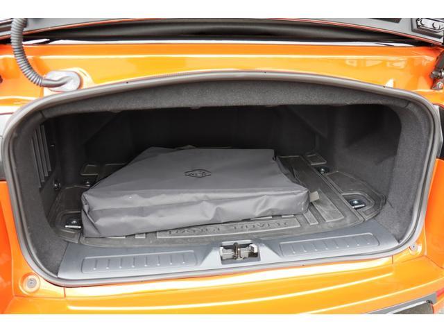 「ランドローバー」「レンジローバーイヴォークコンバーチブル」「オープンカー」「奈良県」の中古車32