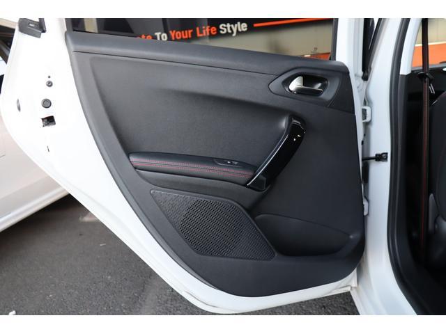 GTライン アイスエディション 1年保証付 240台限定 マットホワイト ・衝突軽減ブレーキ・前後ドライブレコーダー・ハーフ革シート・17AW・キセノンライト・クルーズコントロール・アイドルストップ・USB・BT・ETC・Bソナー(36枚目)
