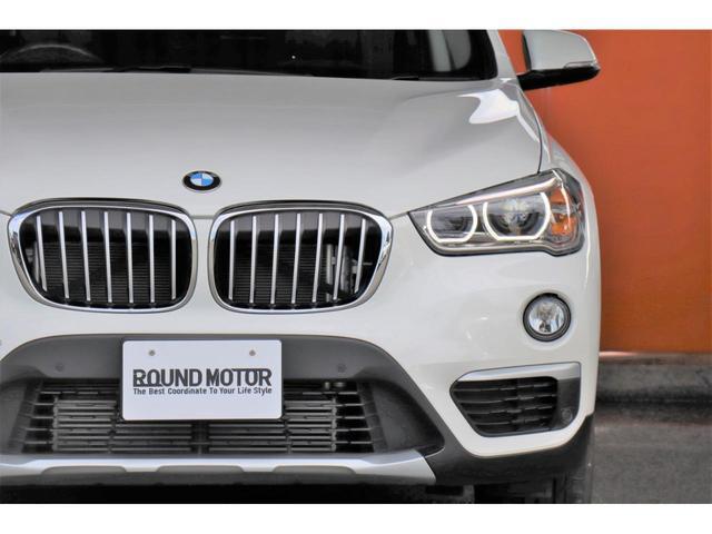 xDrive 20i xライン 4WD 1年保証付 ・ナビ・CD・DVD・Bluetooth・USB・ミラーETC・バックカメラ・スマートキー・Pリアゲート・ハーフレザーシート・LED・前後ソナー・18AW(12枚目)
