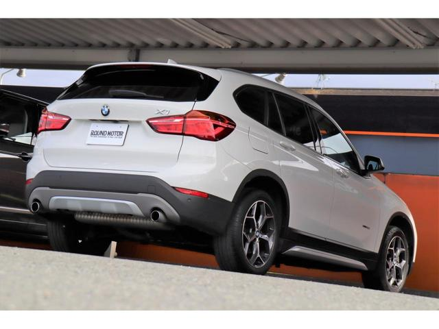 xDrive 20i xライン 4WD 1年保証付 ・ナビ・CD・DVD・Bluetooth・USB・ミラーETC・バックカメラ・スマートキー・Pリアゲート・ハーフレザーシート・LED・前後ソナー・18AW(18枚目)