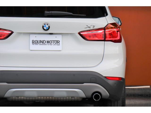 xDrive 20i xライン 4WD 1年保証付 ・ナビ・CD・DVD・Bluetooth・USB・ミラーETC・バックカメラ・スマートキー・Pリアゲート・ハーフレザーシート・LED・前後ソナー・18AW(19枚目)
