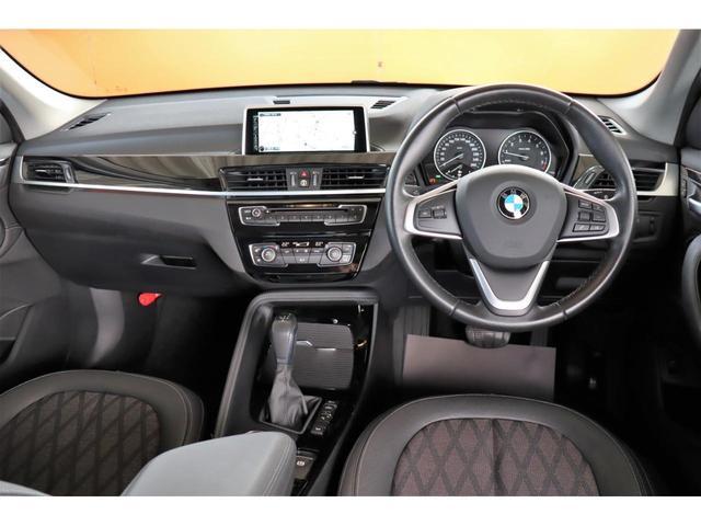 xDrive 20i xライン 4WD 1年保証付 ・ナビ・CD・DVD・Bluetooth・USB・ミラーETC・バックカメラ・スマートキー・Pリアゲート・ハーフレザーシート・LED・前後ソナー・18AW(21枚目)