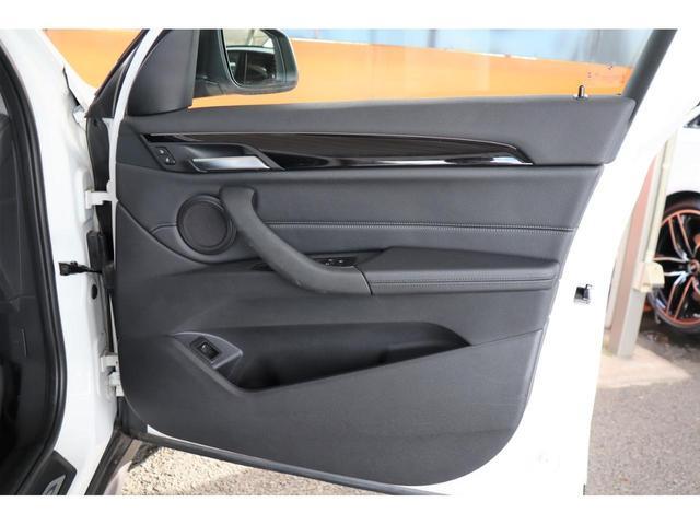 xDrive 20i xライン 4WD 1年保証付 ・ナビ・CD・DVD・Bluetooth・USB・ミラーETC・バックカメラ・スマートキー・Pリアゲート・ハーフレザーシート・LED・前後ソナー・18AW(37枚目)