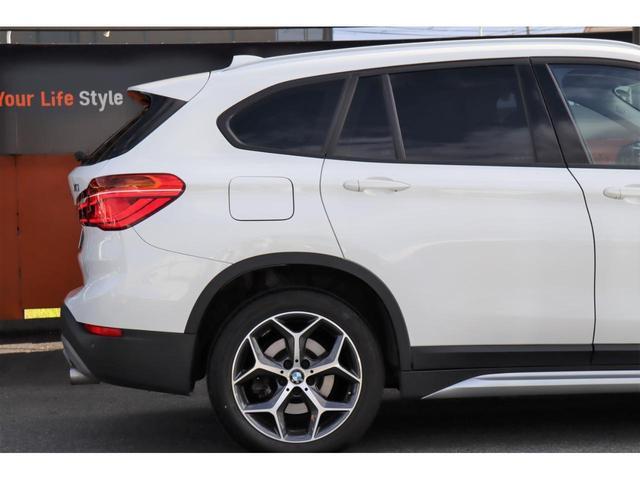 xDrive 20i xライン 4WD 1年保証付 ・ナビ・CD・DVD・Bluetooth・USB・ミラーETC・バックカメラ・スマートキー・Pリアゲート・ハーフレザーシート・LED・前後ソナー・18AW(44枚目)